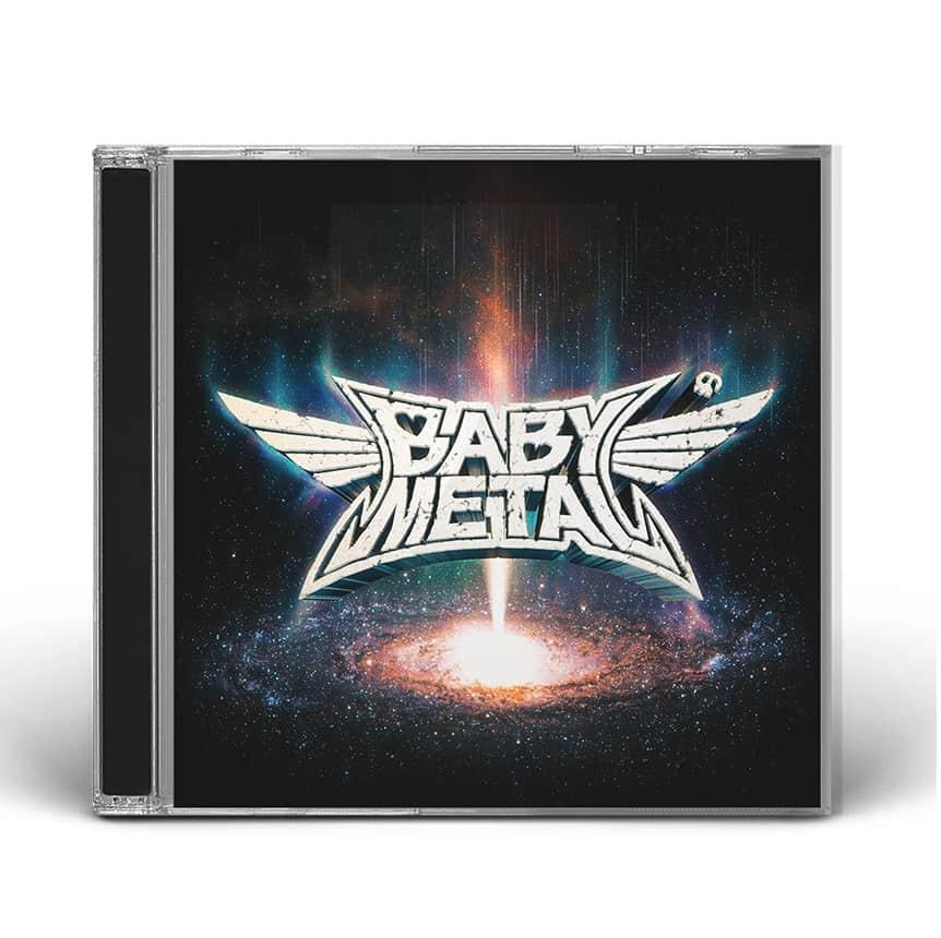 Buy Online Babymetal - METAL GALAXY