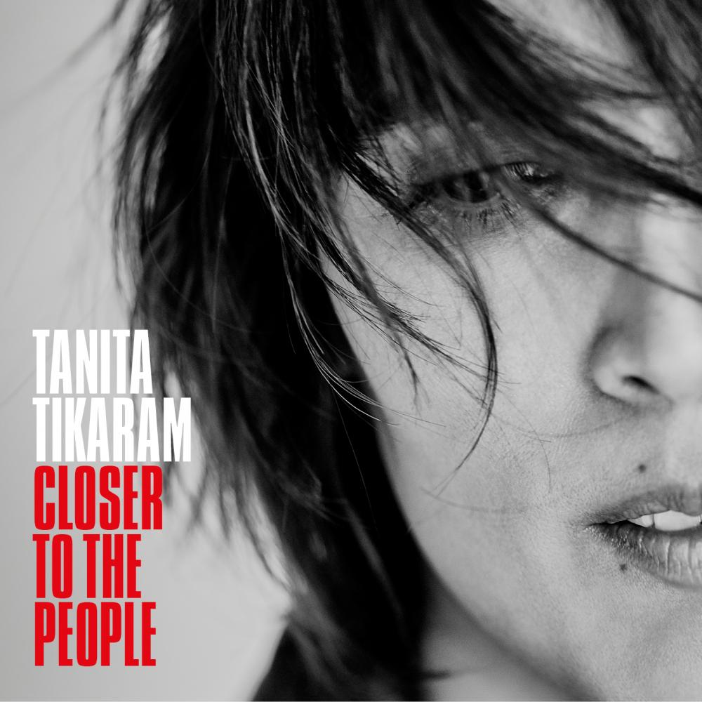 Buy Online Tanita Tikaram - Closer To The People