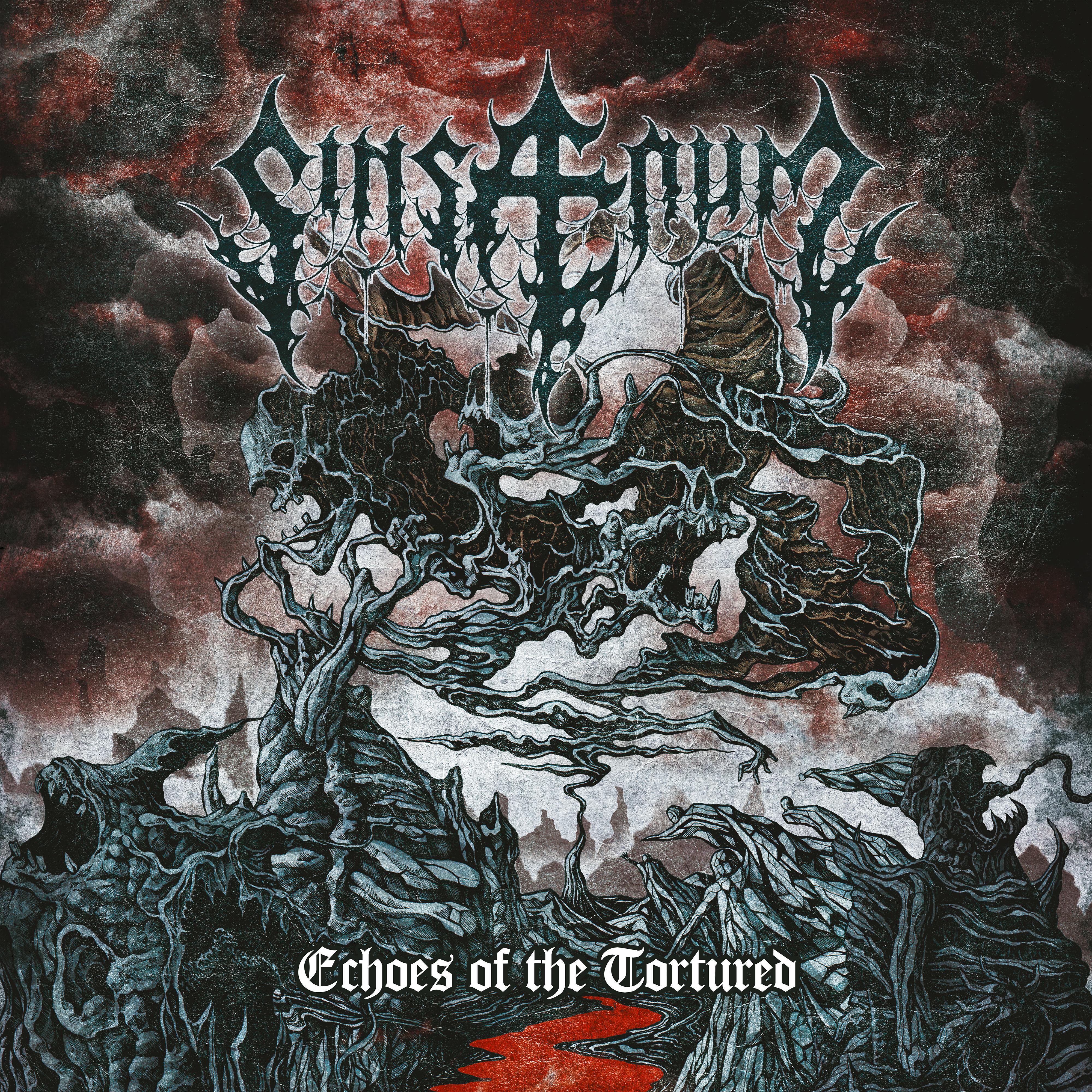 Buy Online Sinsaenum - Echoes Of The Tortured (2LP + Download)