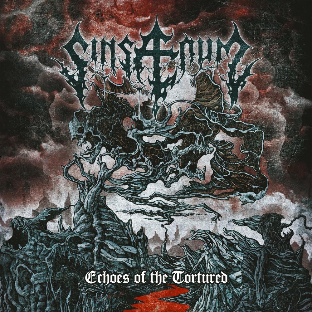 Buy Online Sinsaenum - Echoes Of The Tortured (Ltd. Edition Coloured 2LP + Download)