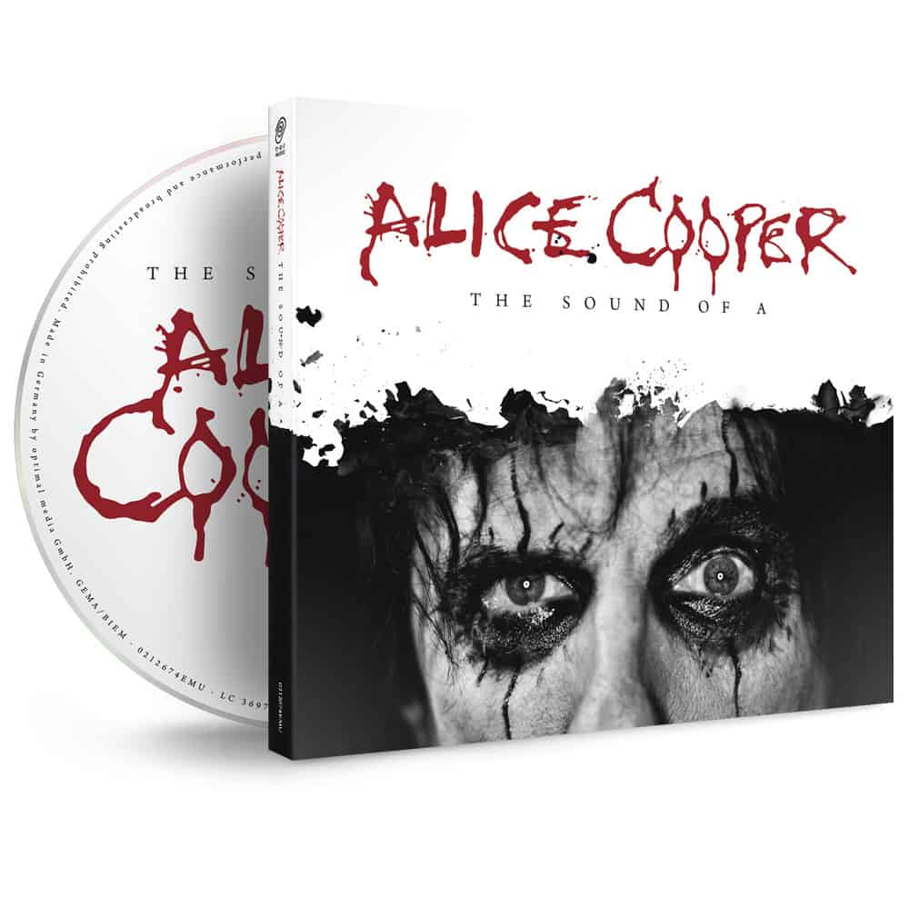 Buy Online Alice Cooper - The Sound Of A EP