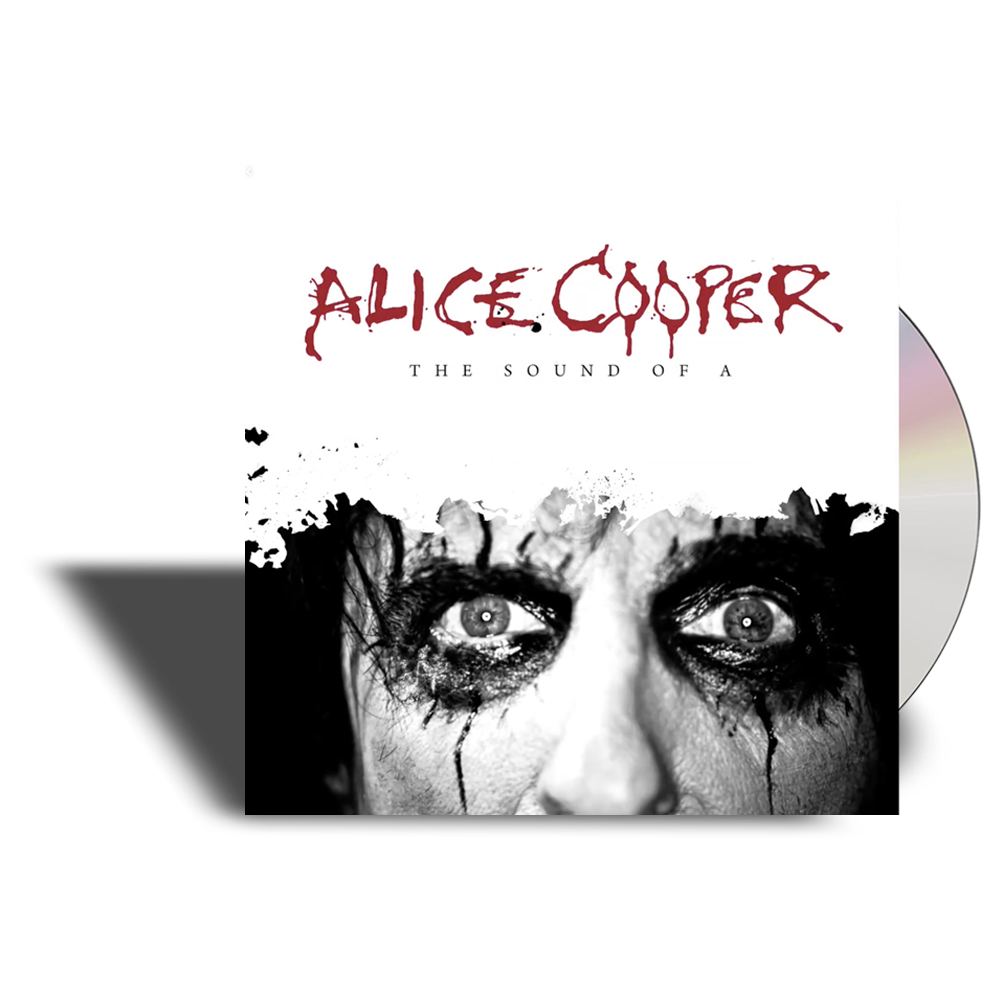 Buy Online Alice Cooper - The Sound Of A (EP)