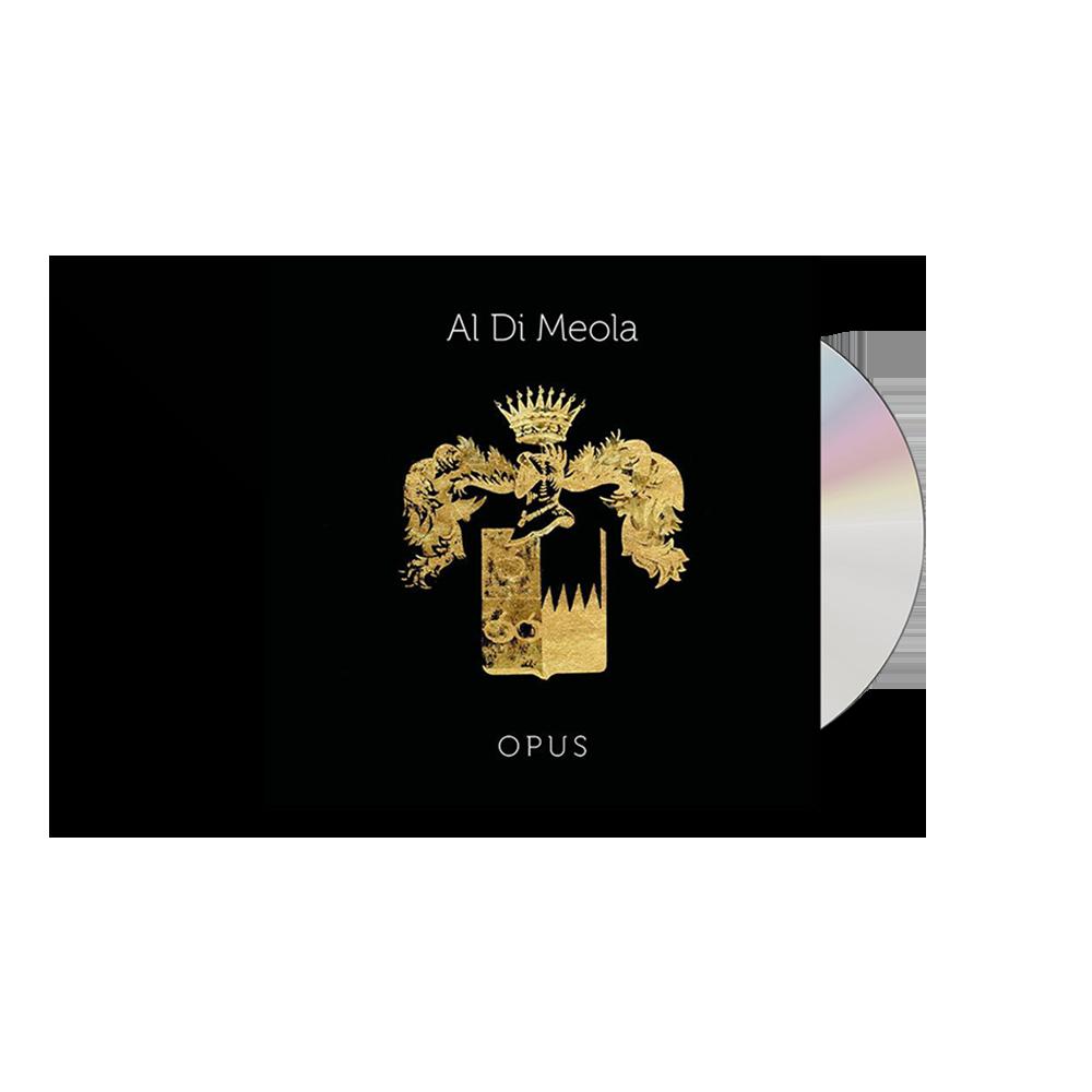 Buy Online Al Di Meola - Opus CD