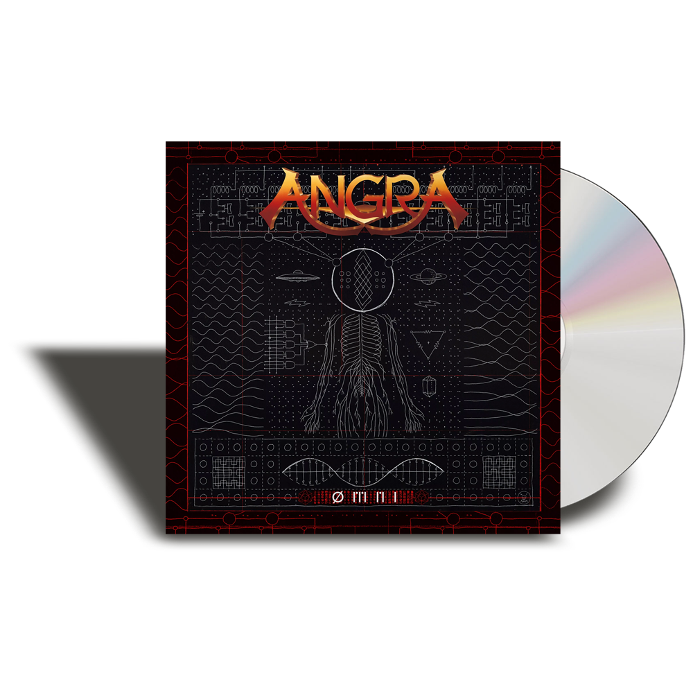 Buy Online Angra - ØMNI