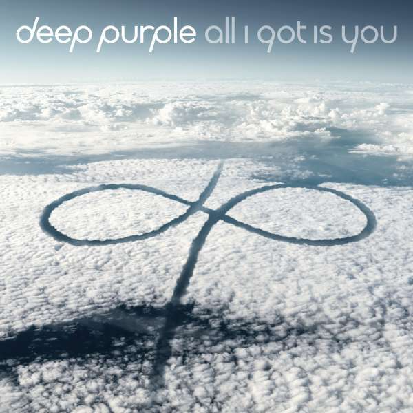 Buy Online Deep Purple - All I Got Is You