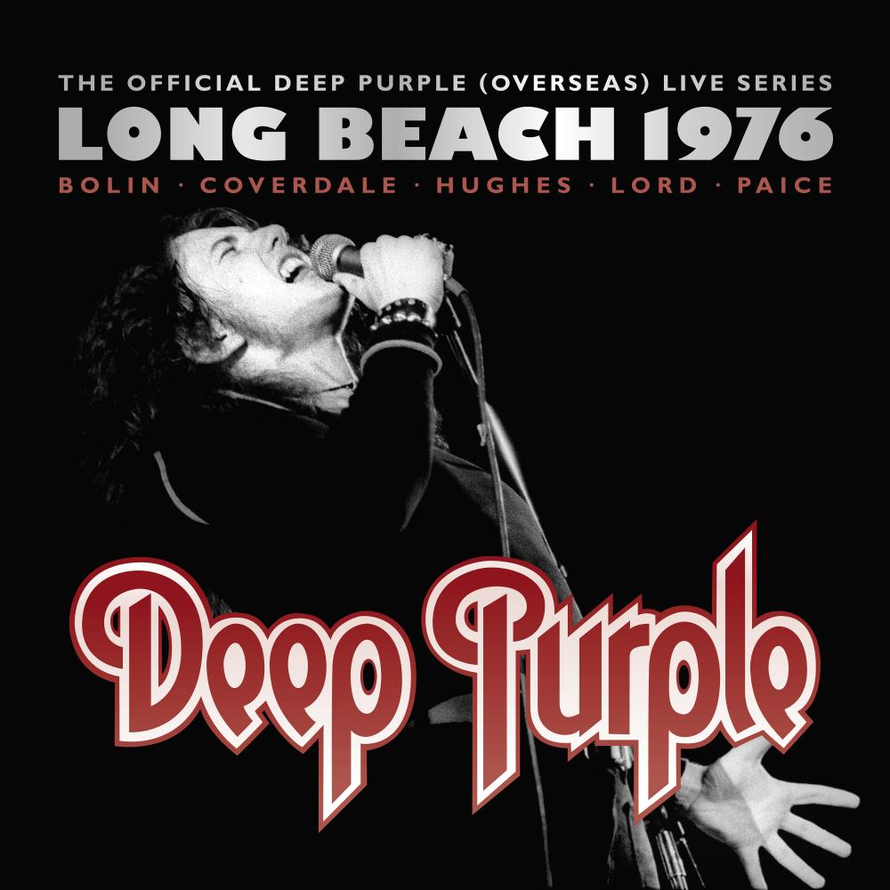 Buy Online Deep Purple - Live At Long Beach Arena 1976 Double CD