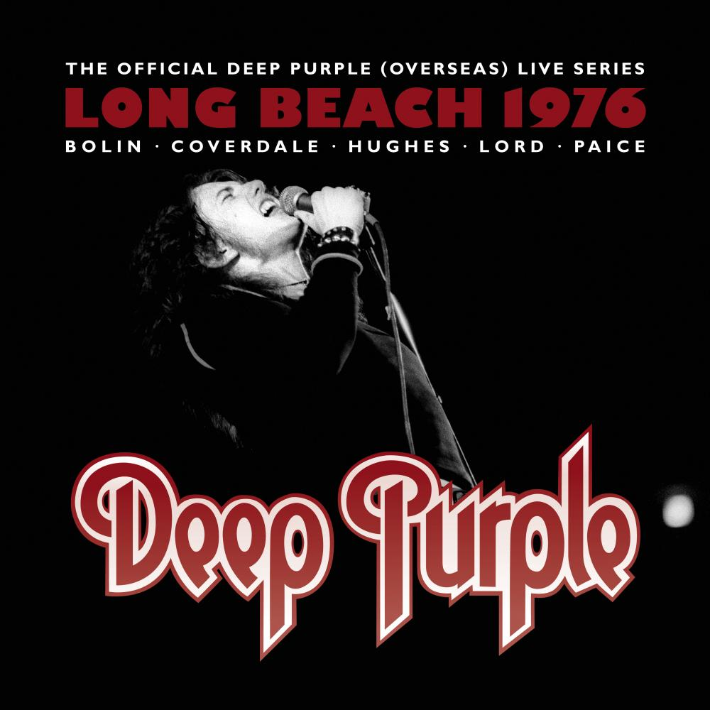 Buy Online Deep Purple - Live At Long Beach Arena 1976
