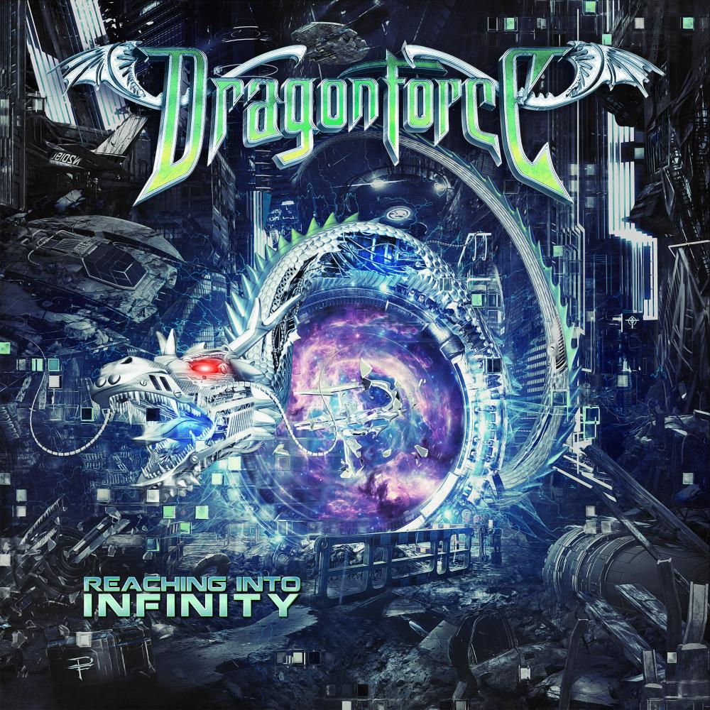 Buy Online Dragonforce - Reaching Into Infinity
