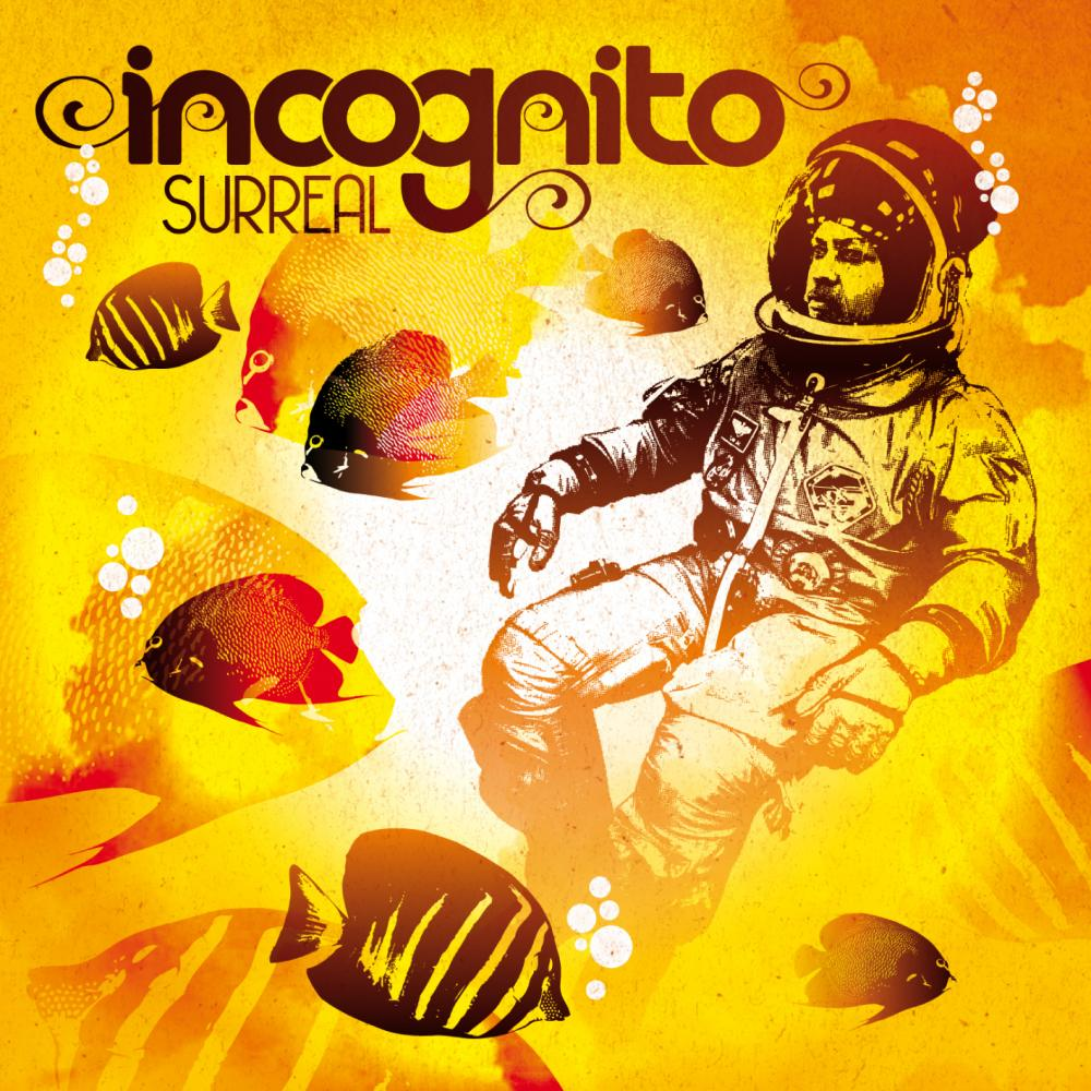 Buy Online Incognito - Surreal