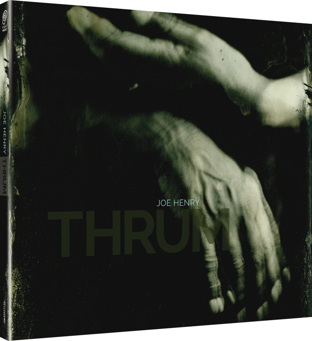 Buy Online Joe Henry - THRUM