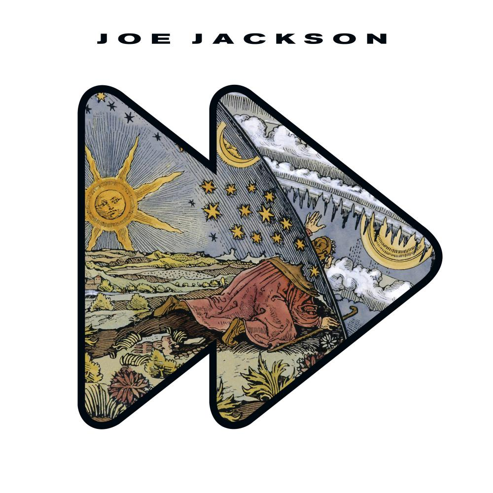 Buy Online Joe Jackson - Fast Forward 12-Inch