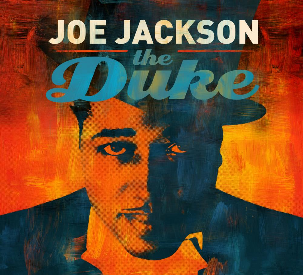 Buy Online Joe Jackson - The Duke