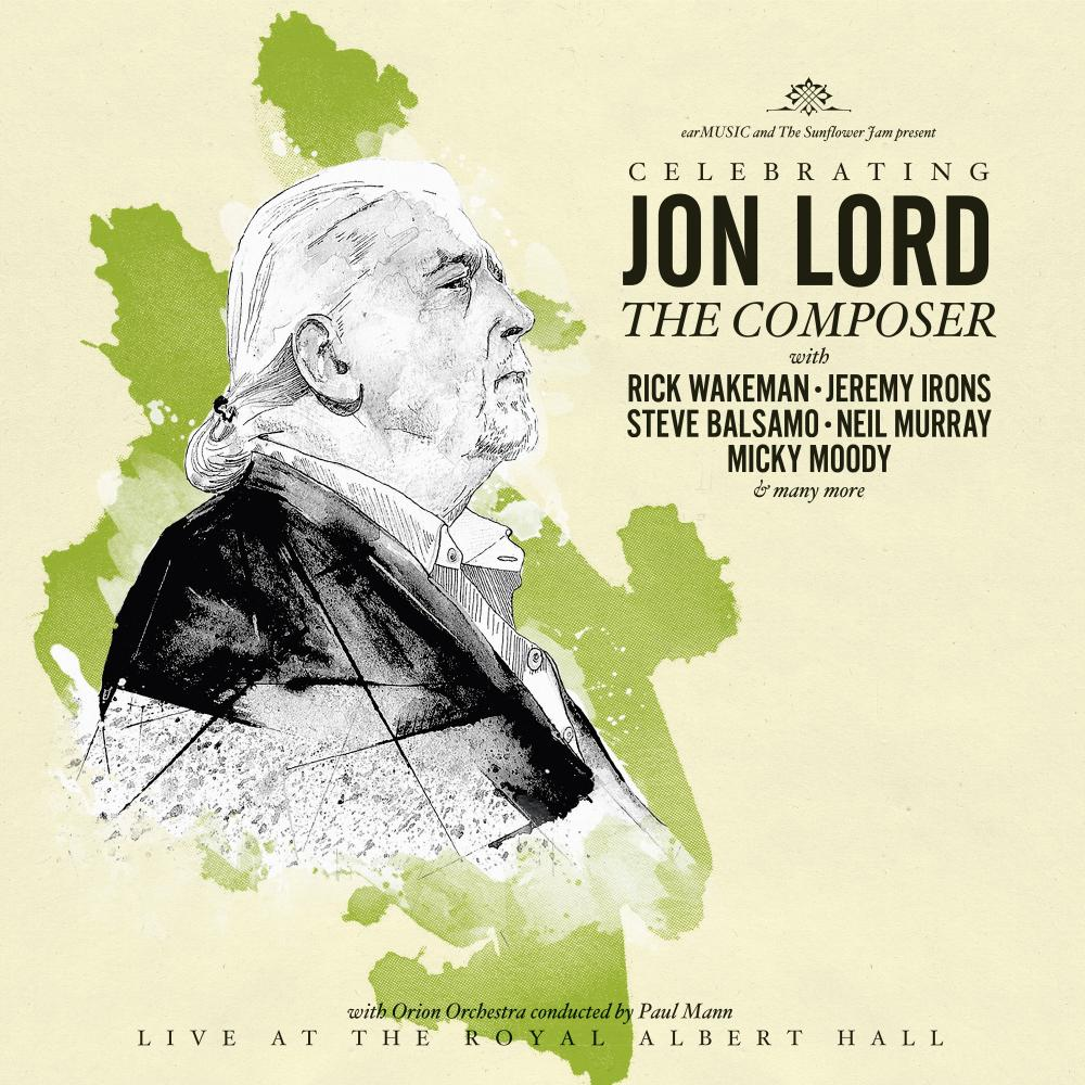 Buy Online Jon Lord - Celebrating Jon Lord - The Composer 12-Inch