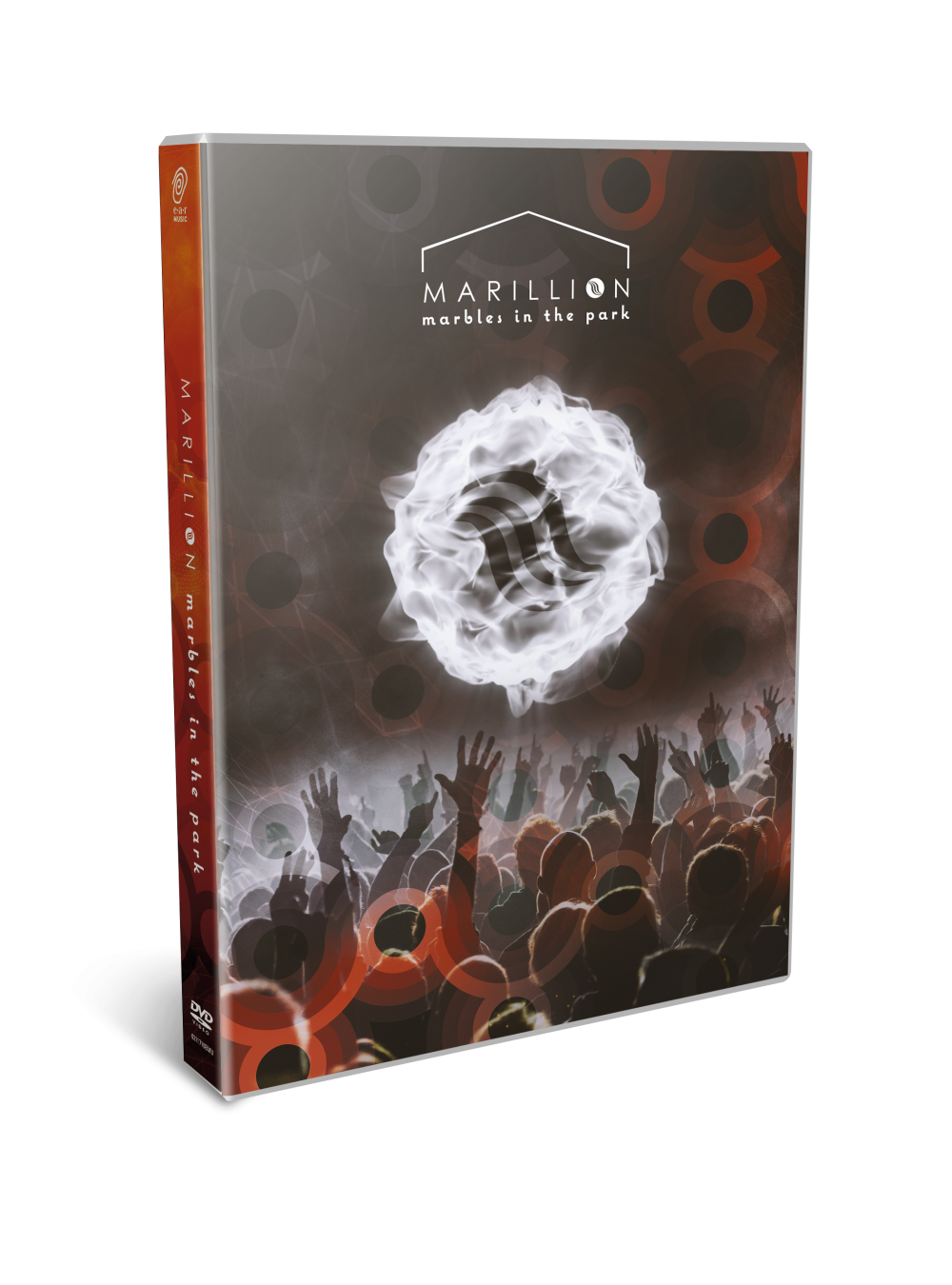 Buy Online Marillion - Marbles In The Park DVD