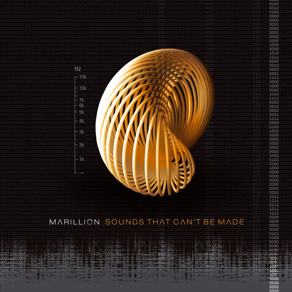 Buy Online Marillion - Sounds That Can't Be Made  CD