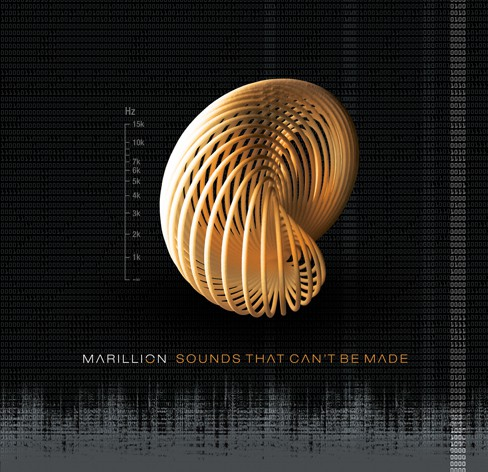 Buy Online Marillion - Sounds That Can't Be Made 12-Inch