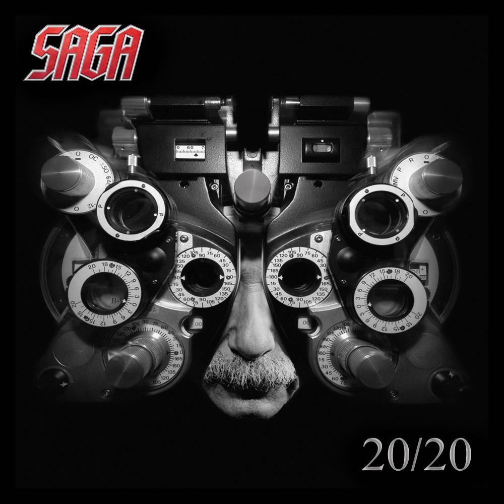 Buy Online SAGA - 20/20 (CD)