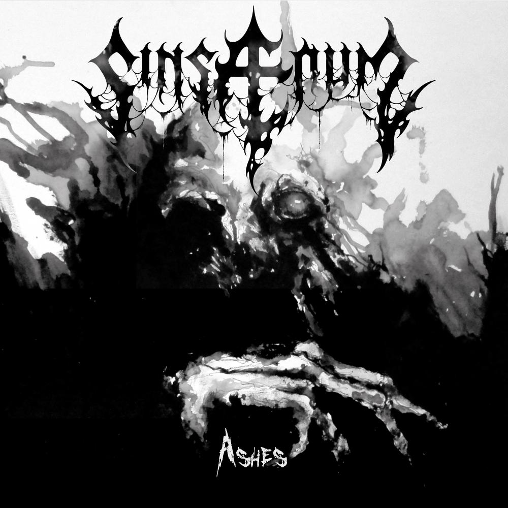 Buy Online Sinsaenum - Ashes (EP) CD