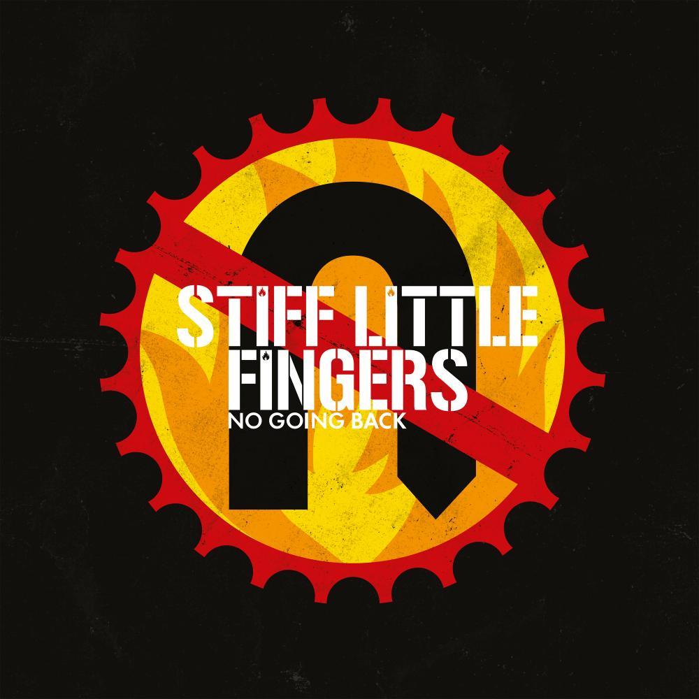 Buy Online Stiff Little Fingers - No Going Back (Reissue 2017) 12-Inch