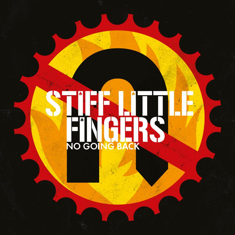 Buy Online Stiff Little Fingers - No Going Back (Reissue 2017) Double CD