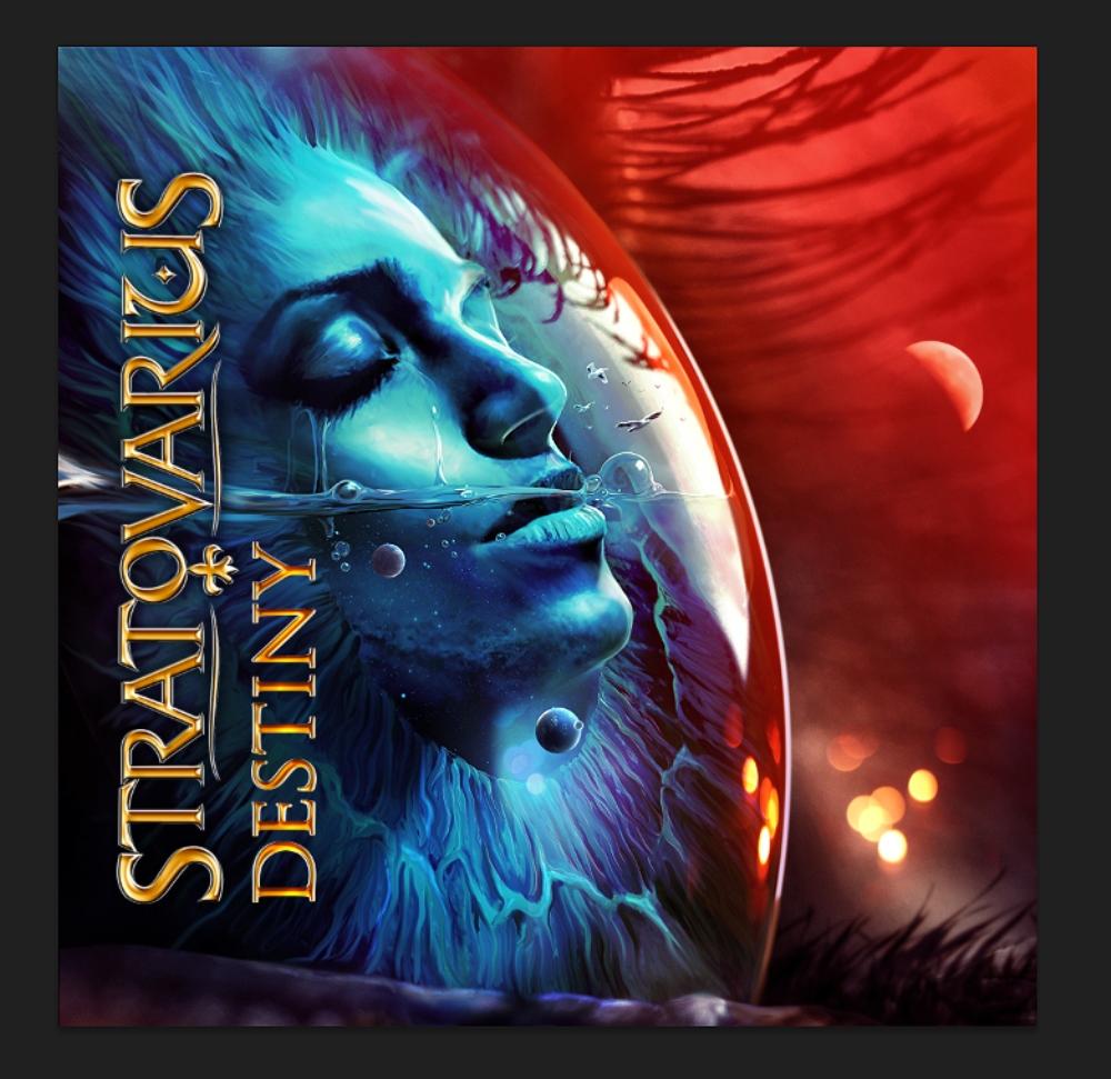 Buy Online Stratovarius - Destiny 2016 Reissue