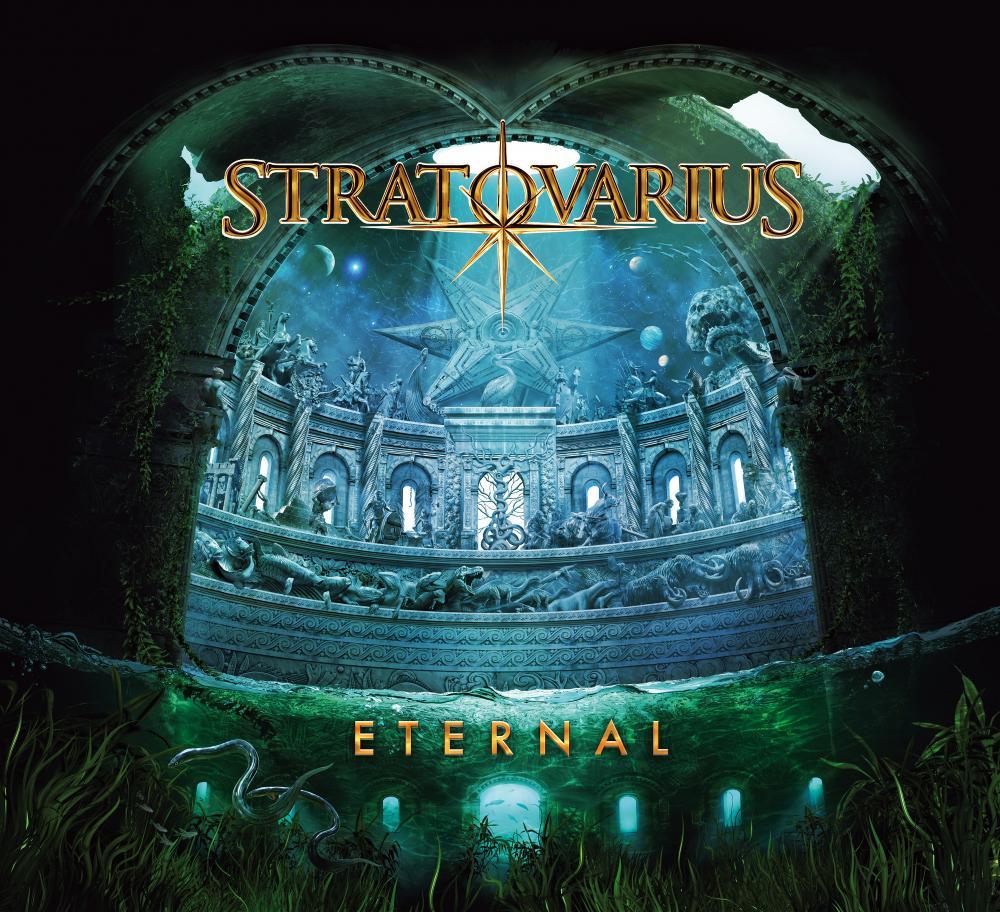 Buy Online Stratovarius - Eternal 12-Inch