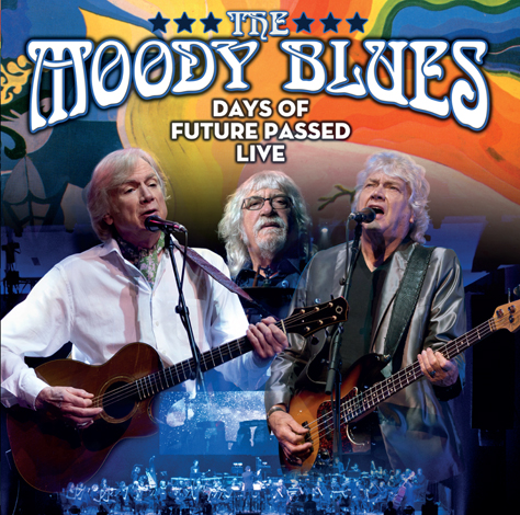 Buy Online The Moody Blues - Days Of Future Passed Live