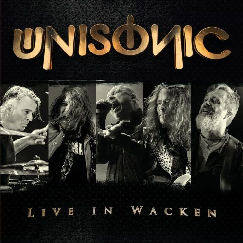 Buy Online Unisonic - Live In Wacken