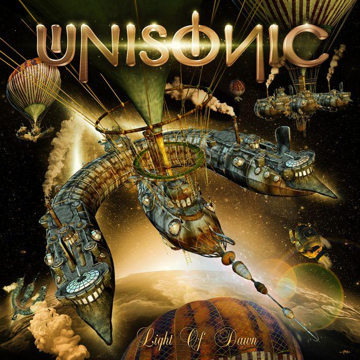 Buy Online Unisonic - Light of Dawn 12-Inch