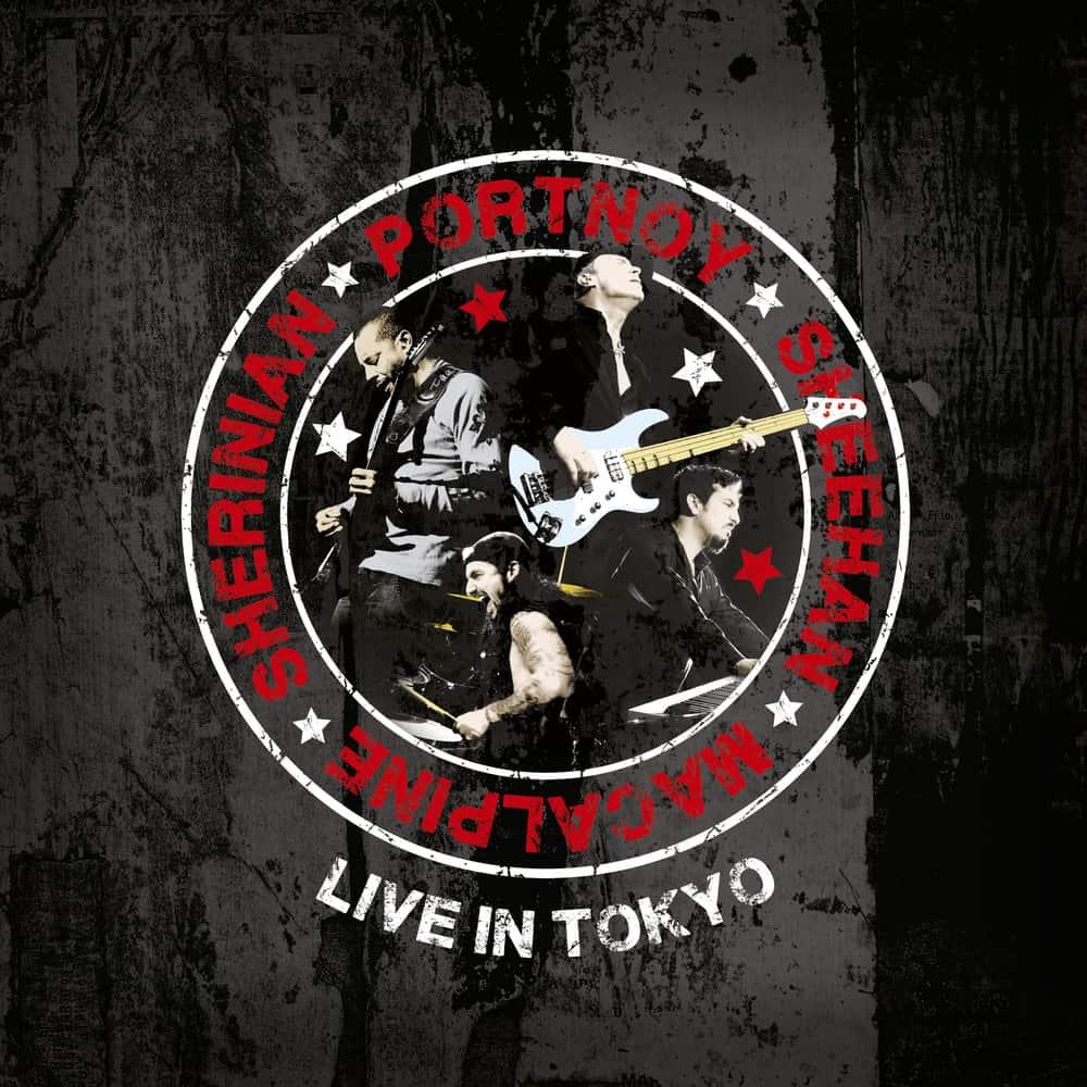 Buy Online Portnoy, Sheehan, MacAlpine, Sherinian - Live 2012 (Tokyo) Double Vinyl + Double CD