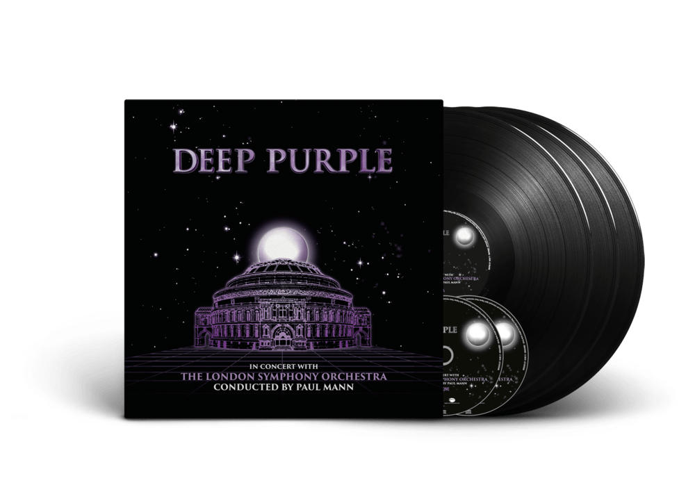 Buy Online Deep Purple - Live At The Royal Albert Hall