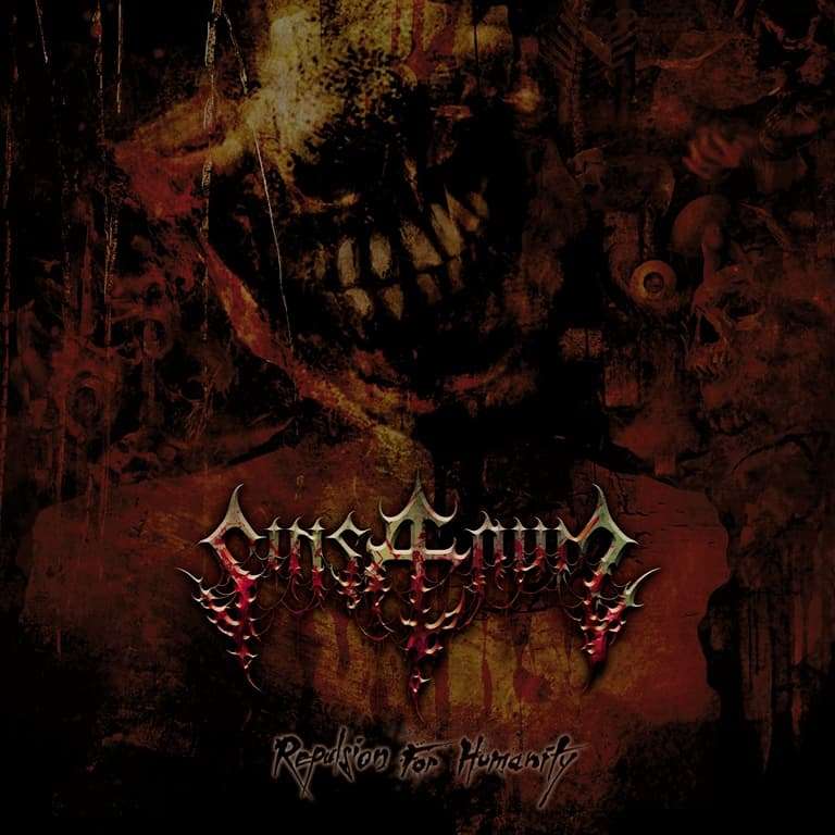Buy Online Sinsaenum - Repulsion For Humanity CD
