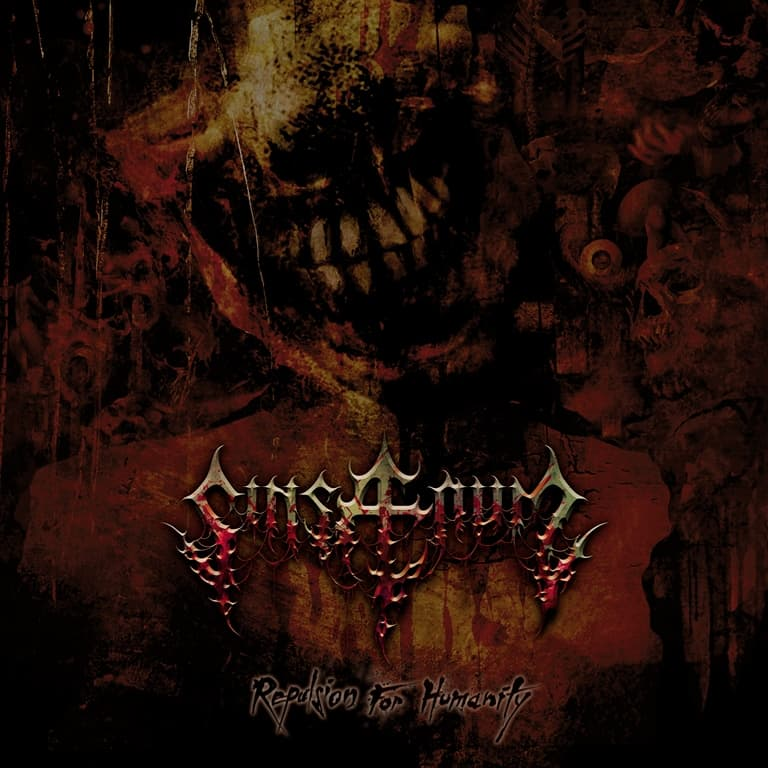 Buy Online Sinsaenum - Repulsion For Humanity Vinyl