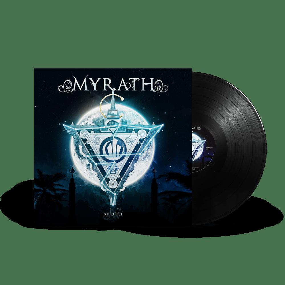 Buy Online Myrath - Shehili (Vinyl + Download Code)