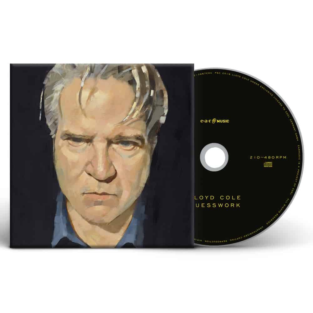 Buy Online Lloyd Cole  - Guesswork