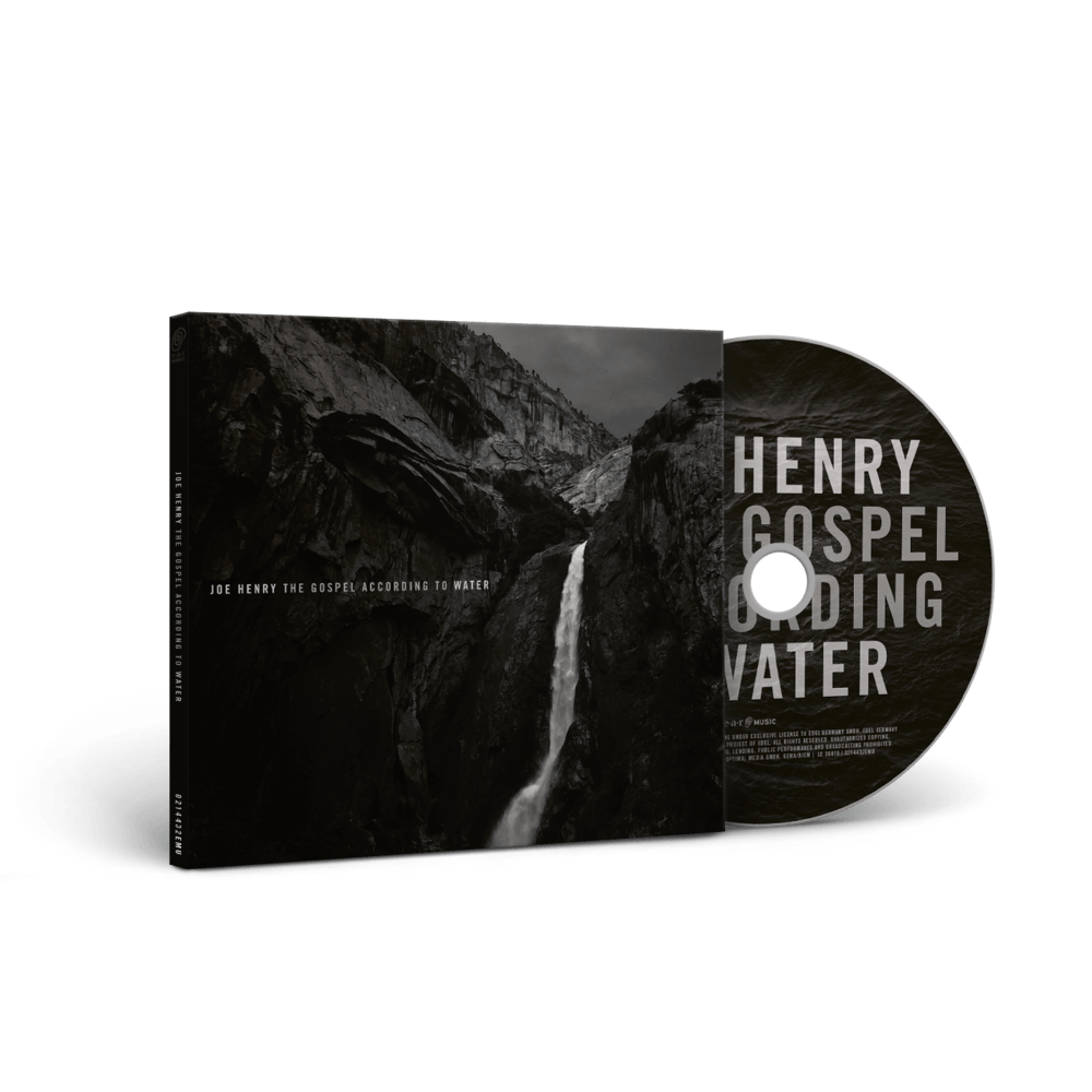 Buy Online Joe Henry - The Gospel According To Water