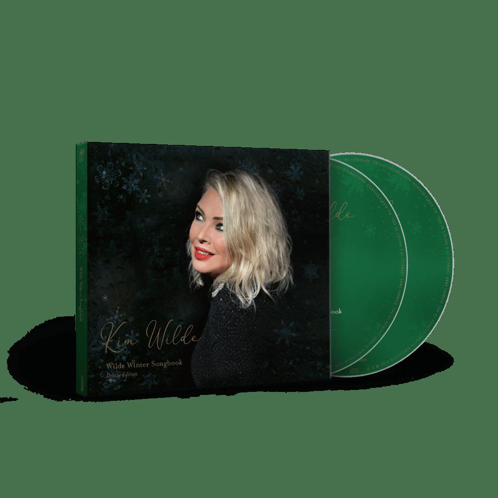 Buy Online Kim Wilde - Wilde Winter Songbook (Deluxe Edition)