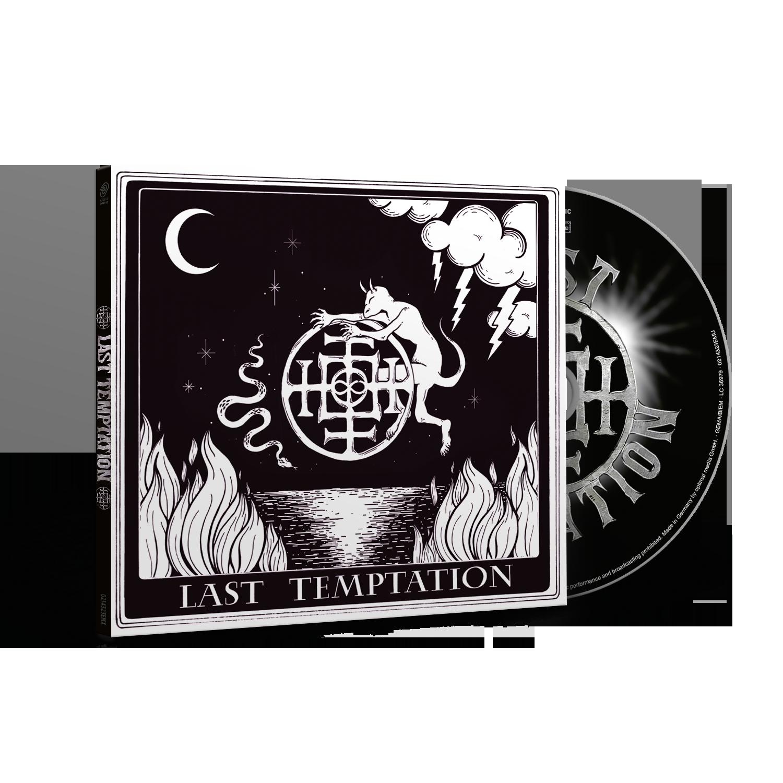 Buy Online Last Temptation - Last Temptation