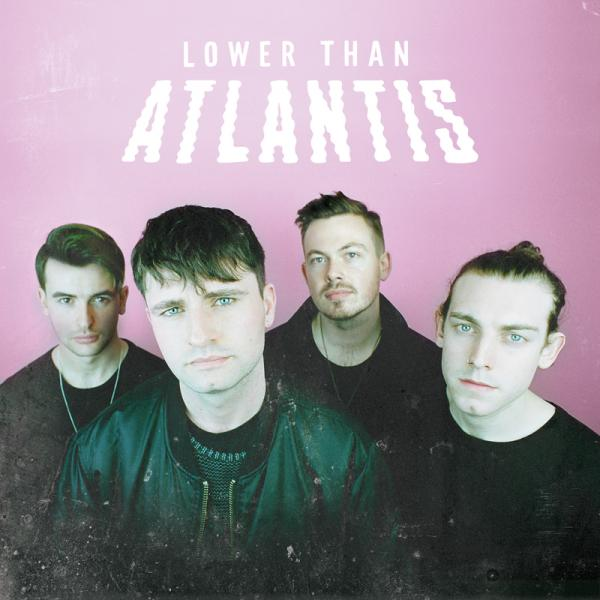 Buy Online Lower Than Atlantis - Lower Than Atlantis