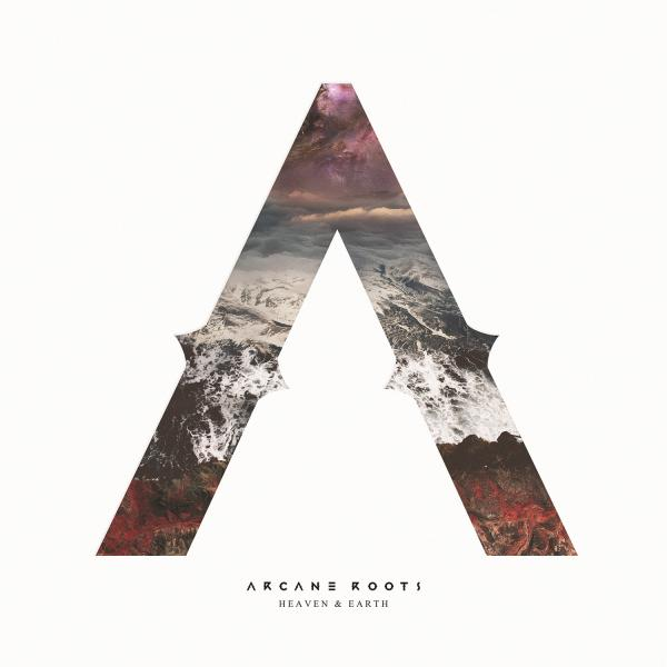 Buy Online Arcane Roots - Heaven & Earth EP (CD)