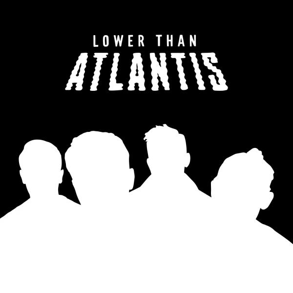 Buy Online Lower Than Atlantis - Lower Than Atlantis (The Black Edition)