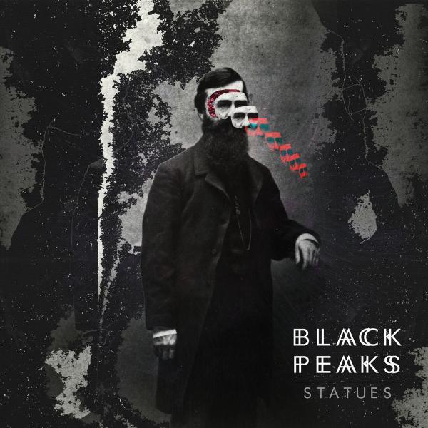 Buy Online Black Peaks - Statues