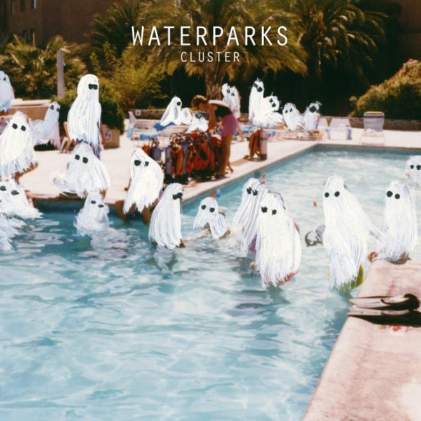 Buy Online Waterparks - Cluster CD EP