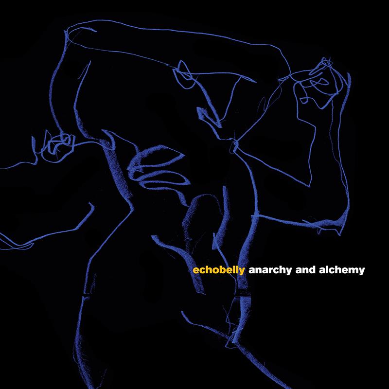 Buy Online Echobelly - LP & CD Bundle