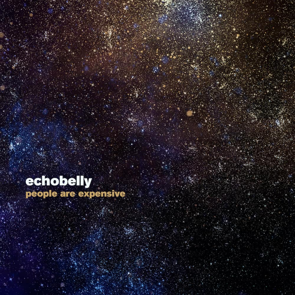 Buy Online Echobelly - People Are Expensive