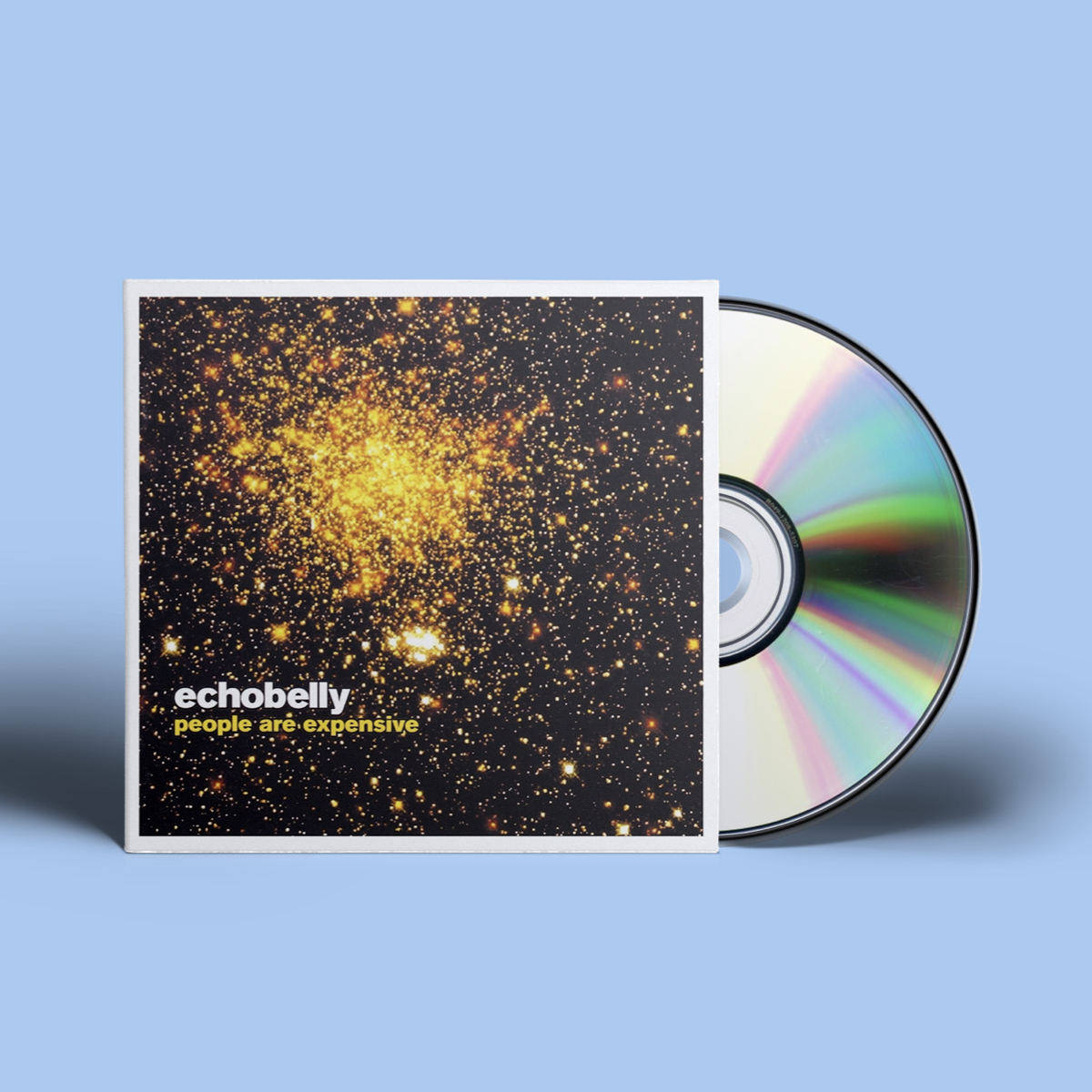 Buy Online Echobelly - People Are Expensive - CD