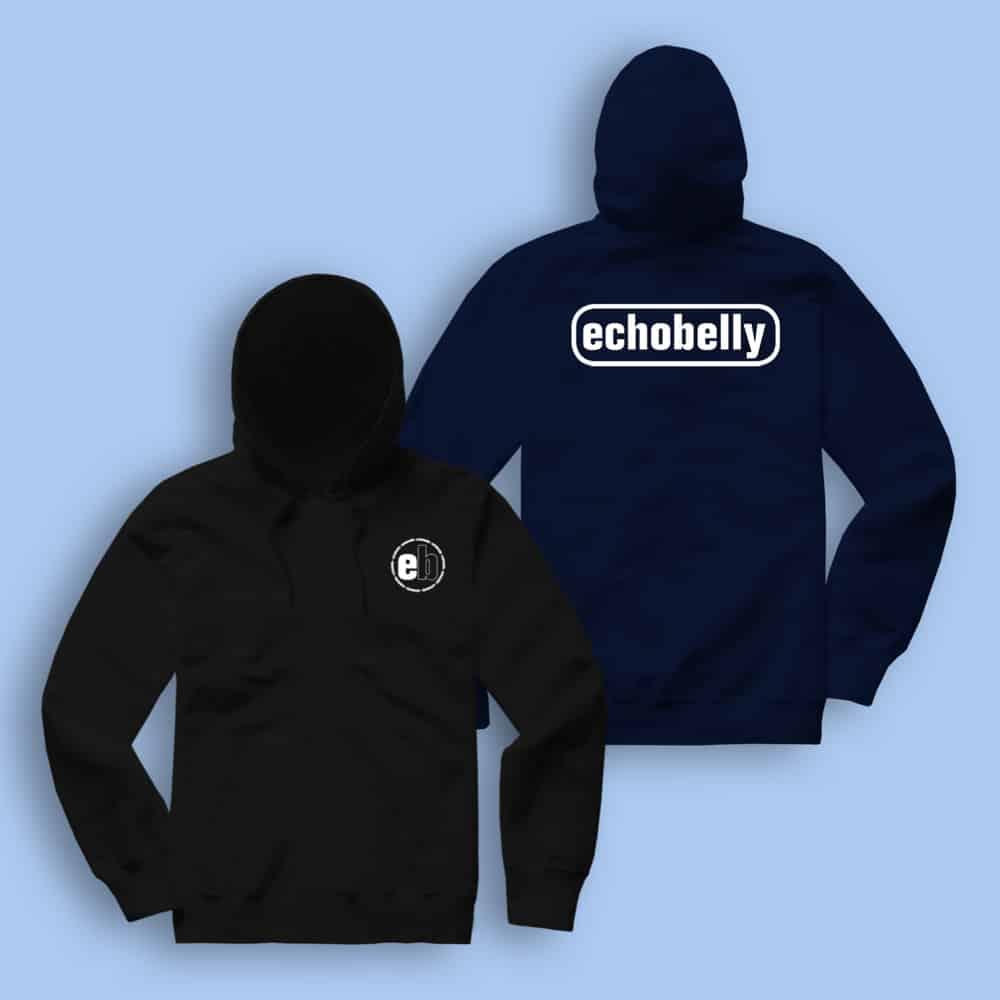 Buy Online Echobelly - Exclusive Hoodie