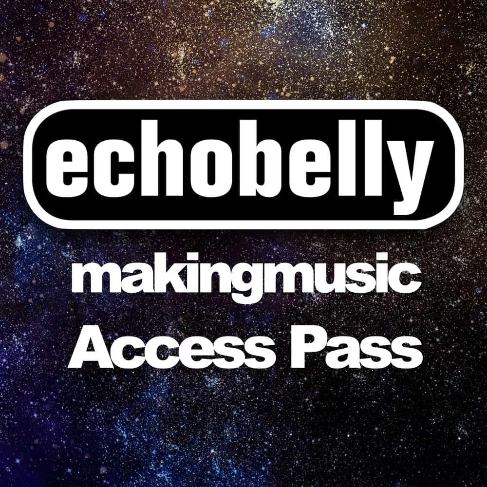 Making Music Access Pass