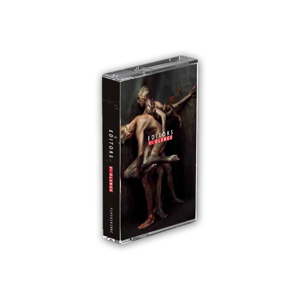 Violence Cassette