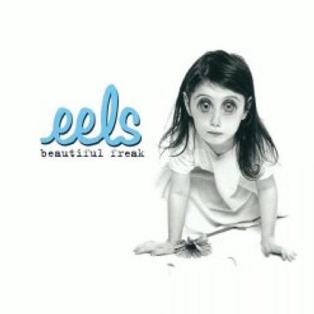 Buy Online Eels - Beautiful Freak CD Album